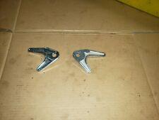 Swing Arm Paddock Stand hooks Kawasaki ZX-6R 2009, 2011, 2012, 2013, 2014