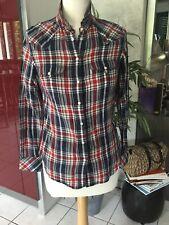 Chemises N0wx8opk Pour Rouges Levi's Femmeachetez Sur Ebay mOnyv0wP8N