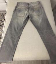 Jeans originali/Original jeans Dolce&Gabbana prima linea taglia/size 44