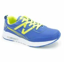 New Sport GB/T15107 Low Cut High Quality Women's Running Shoes (Blue) - SIZE 43