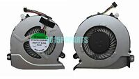 New HP Pavilion 17-G000 17-G015DX 17-G030NR 17-G100 17-G110NR CPU Cooling fan