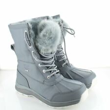 38-60 $249 Women's SZ 9 UGG Adirondack III Waterproof Boot GYS Grey