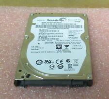 """Seagate Momentus Thin 500 Go 2.5"""" SATA 3GB/s 5.4K disque dur 16 Mo HDD ST500LT012"""