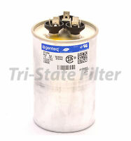 Carrier Bryant Capacitor 60/5 uf 370 volt P291-6053RS