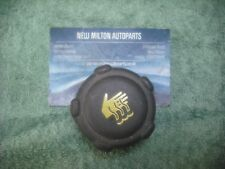 A RENAULT CLIO SCENIC MEGANE MK3 WATER COOLANT EXPANSION TANK FILLER CAP