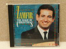 *CD Zamfir - The Magic of Christmas                                         B2