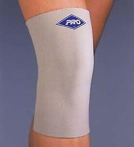 MUTOH Super Pro Knee Sleeve Beige Black reversible from JAPAN FedEx tracking F/S
