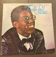Frankie Paul - Tidal Wave (Vinyl LP VG++1985 Jamaica)
