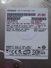 1tb Hitachi hdt721010sla360 | pn: 0a38016 | MLC: ba3013 | apr-2009 pcb Board OK