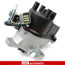 NEW Ignition Distributor for 92-95 HONDA Accord Prelude 2.2L SOHC DOHC