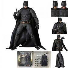 Mafex No. 056 DC Comics Justice League Batman Action Figure New In Box