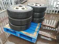 IVECO DAILY 45C14 HPI 3.0 DIESEL  TWIN WHEELS AND INFINITY TYRES 197/75R16C