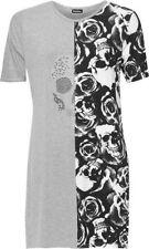 Damenkleider aus Polyester in Kurzgröße Größe