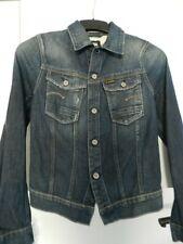 G-STAR Jeans Jacke Damen Jeansjacke ARC JACKET WMN Gr.36 S TOP!