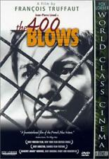 The 400 Blows (Dvd, B&W, 1959) New