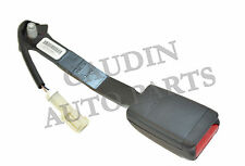 FORD OEM 07-12 Mustang Front Seat Belt-Buckle 7R3Z6361203AA