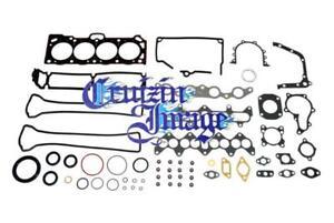 TOYOTA 4AG ENGINE GASKET SET 1600cc DOHC CI-T16075GS