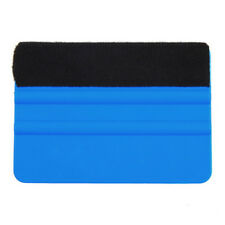 For 3M Pro Felt Edge Vinyl Squeegee Car Van Bike Wrap Wrapping Tool Scraper