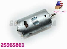 NEW HYDRAULIC LIFTGATE TRUNK MOTOR FOR 10-15 CADILLAC SRX 10-14 CTS WAGON