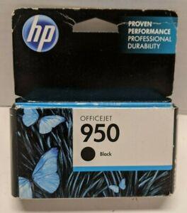 HP 950 black cartridge Genuine Sealed CN049AN EXPIRED Read Desc