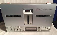 Vintage AKAI GX77 GX 77 Reel to Reel 4 track tape player recorder Bi-Directional