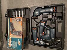 Akuschrauber Black & Decker Koffer Set Original Ovp