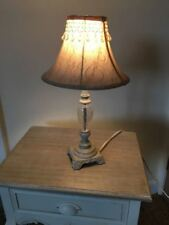 John Lewis Crystal Table Lamps