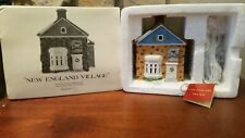 Department 56 - New England Village - ApothecaryPart Number: 65307 Retired