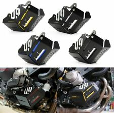 Radiator Water Coolant Reservoir Tank Guard Cover For Yamaha FZ09 MT09 FJ09 FZ M