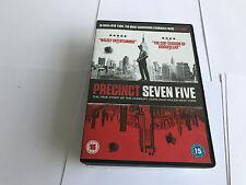 Precinct Seven Five DVD 5030305519360