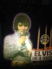 Elvis Jukebox Artwork