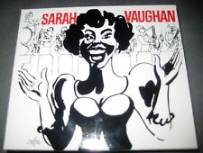 2 CD Masters of Jazz - Sarah Vaughan - Best of greatest Hits