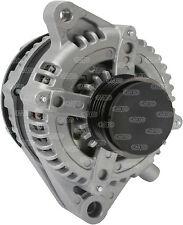 Lichtmaschine Generator 130A TOYOTA AVENSIS VERSO COROLLA PREVIA RAV4 2.0 Neu