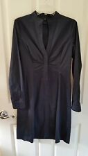 Elie Tahari Black Dress - Size 8