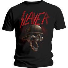 Slayer 'Hellmitt' T-Shirt - NEW & OFFICIAL