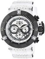 Invicta 24360 Subaqua Noma III Chronograph Transparent Dial Men's Watch