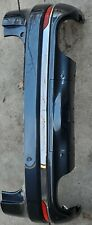 Lincoln aviator 2020 Rear Oem Bumper