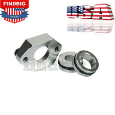New For Jetta Golf Beetle A4 MK4 Map Sensor Flange Kit Intercooler Piping USA