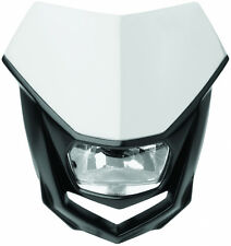 Polisport Halo Headlight 35 Watt White Universal
