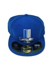 Detroit Lions NFL On Field Edition New Era 59Fifty Cap Kappe Mütze