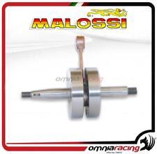 Malossi albero motore RHQ spin d= 12mm c:39mm 2T HM CRE SIX 13>/CR Derapage 50