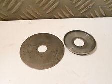Sachs Dolmar 112 - Rondelles de cloche d'embrayage