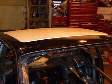 PORSCHE 924 Road / Race Sunroof Delete Panel