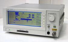 Agilent E6393A/003/010 CDMA/PCS/AMPS Mobile Test Station