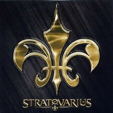 CD Stratovarius- omonimo stratovarius 5050361404028