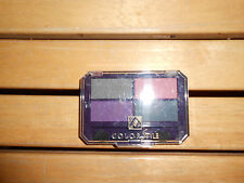 Revlon Color Style Eye Shadow Quad - Nile Mysteries (Matte) - RARE HARD TO FIND