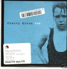 (114Y) Cherry Ghost, 4am - DJ CD