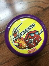 yo-yo Duncan proyo playmaxx Freehand purple  us