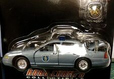 MAINE SATE POLICE CRUISER 1999 CROWN VICTORIA W/LAPEL PIN by Road Champs