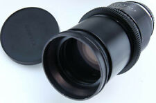Leica R 180mm f2.8 lens EF Mount Cinevised Duclos Lens 388185